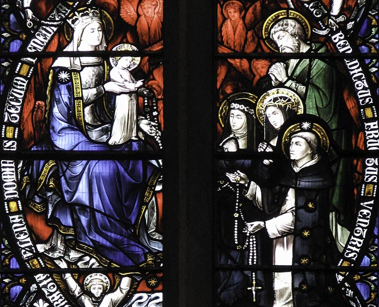 London Rosary