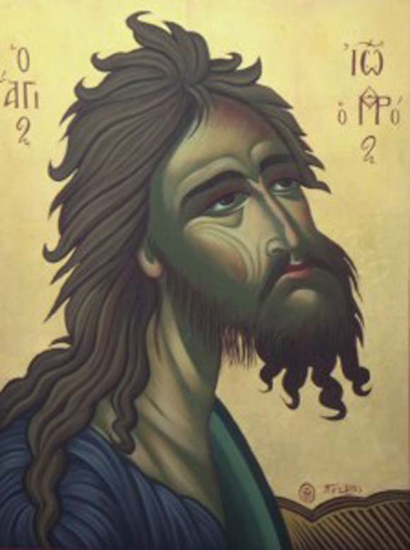 Third Week of Advent – Thursday – Accept the Fullness of God's Plan