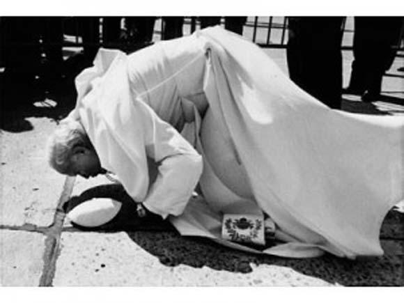 The Beatification of John Paul II