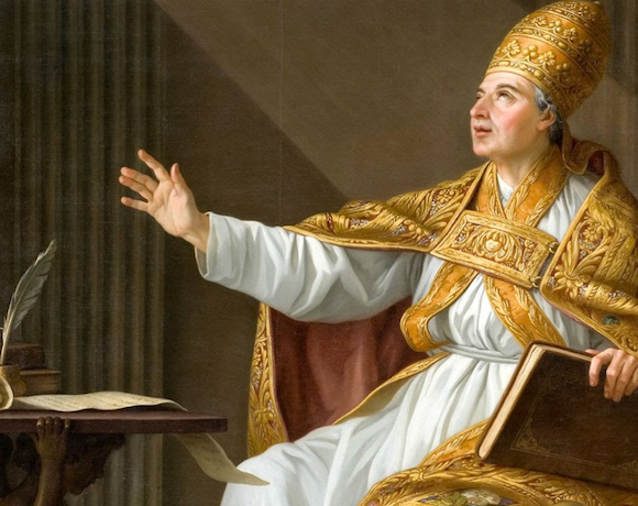 Doctors of the Church: Gregory the Great