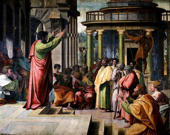 Navigating Secular Culture as a Christian