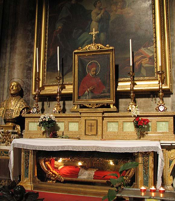 Popular Piety: Relics