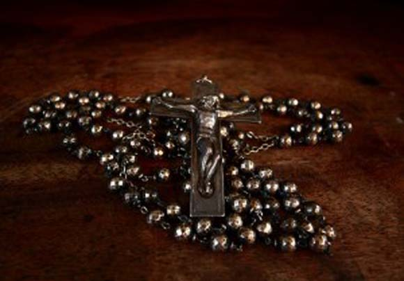 What the Rosary means to me … 5