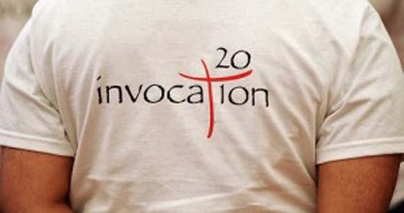 Invocation 2010