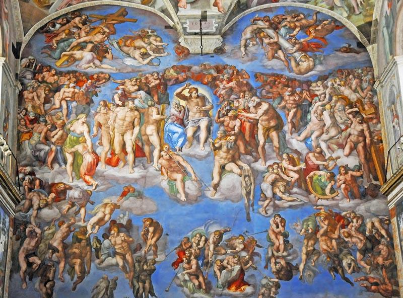 Wednesday Gospel Reflection: Will Many Be Saved?
