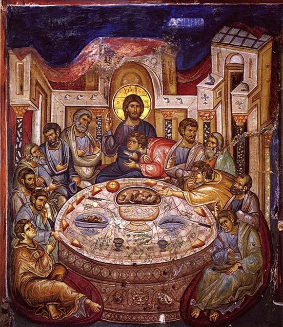A-Z of the Mass: Eucharistic Prayer