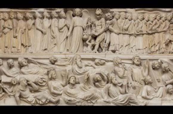 Popular Piety: the Dead