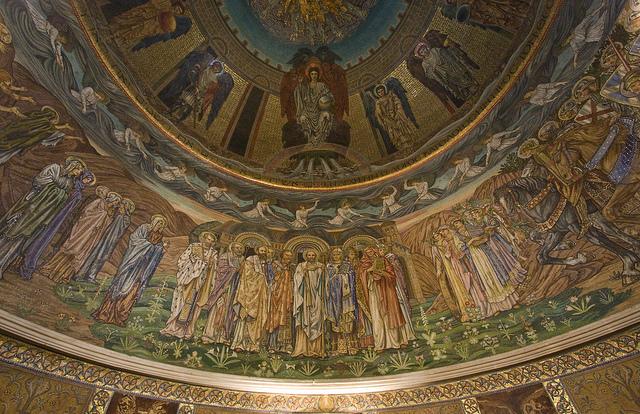 Sanctuaries of Holiness