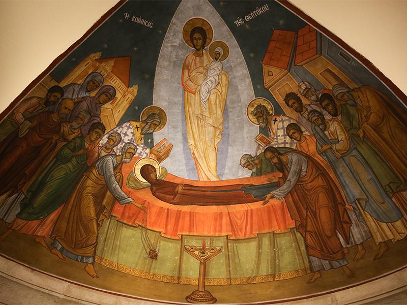 The Closest Communion