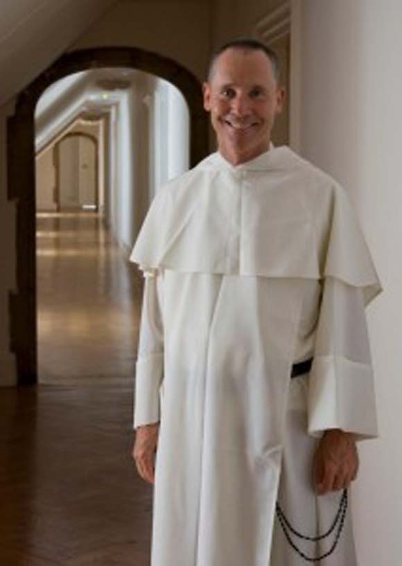 Meet the Promoter for our Dominican Nuns