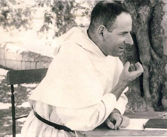 Remembering… Fr Bruno Hussar, O.P. (1911-1996)