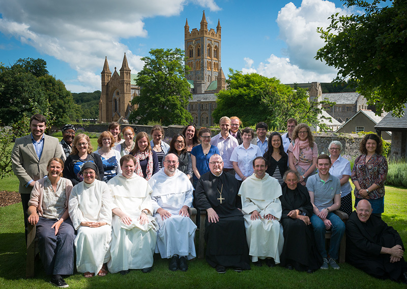 Study Week 2015 - 'A Vision for Life'