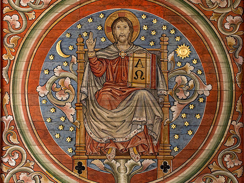 Subjects of Christ the King?