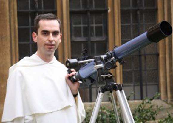 Friars' Passions – 3 The Heavens are telling the glory of God …
