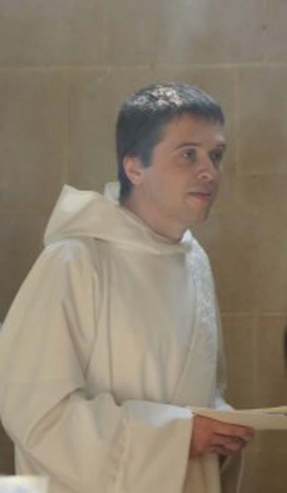 Ordinations at Blackfriars, 2013