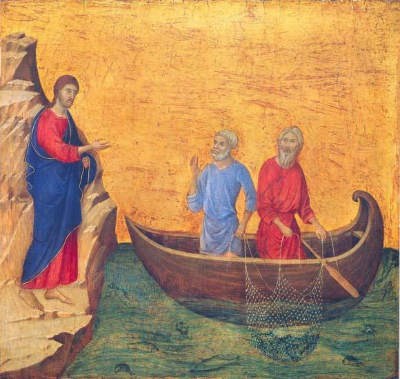 30th November – St Andrew