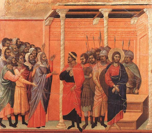 Saturday of the First Week of Lent