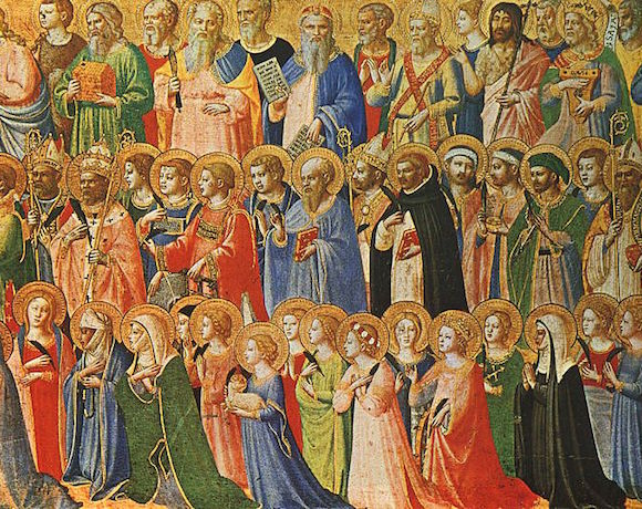 Consecrated Life and the Universal Call to Holiness