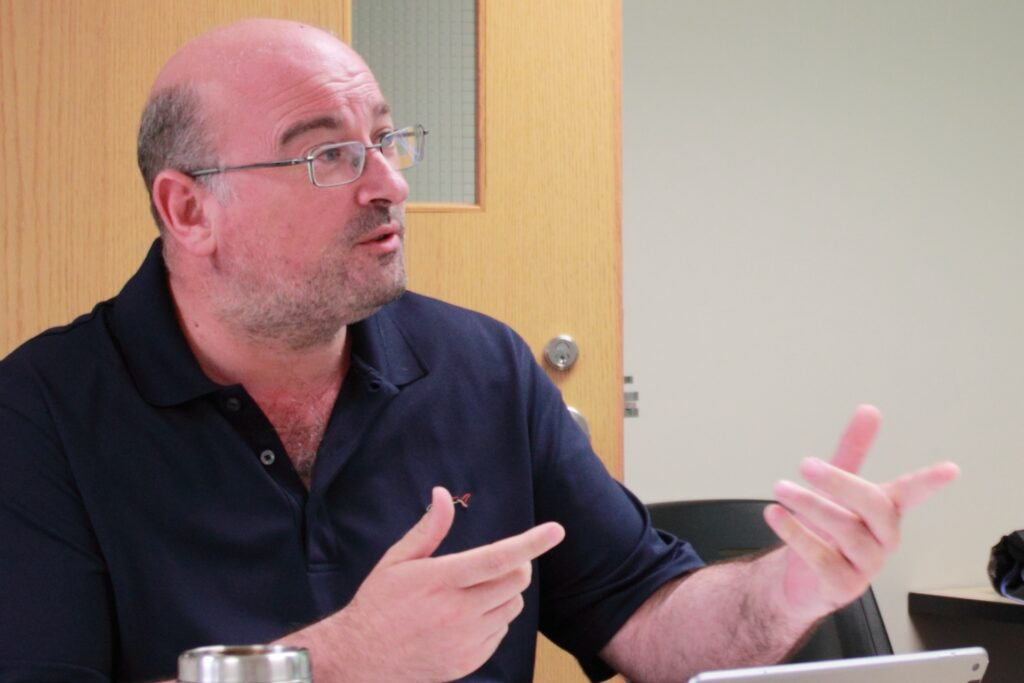 Fr Simon Francis Gaine, OP, appointed to the new Pinckaers Chair in Theological Anthropology and Ethics