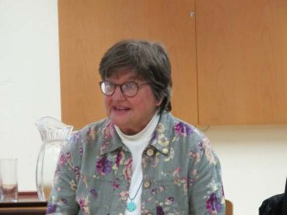 Sr Helen Prejean & the Call to Work for Justice
