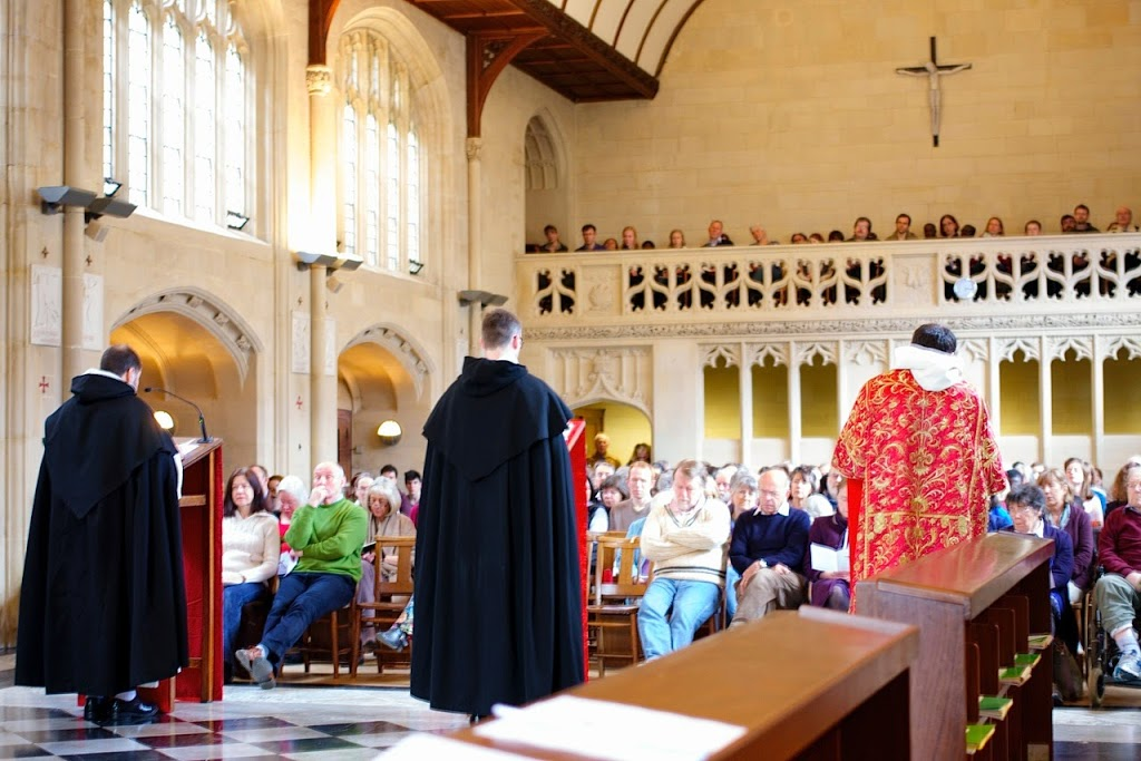 Good Friday 2014: Liturgy of the Lord's Passion