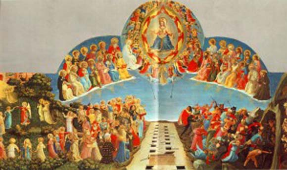 Credo 44: We look for the resurrection of the dead …