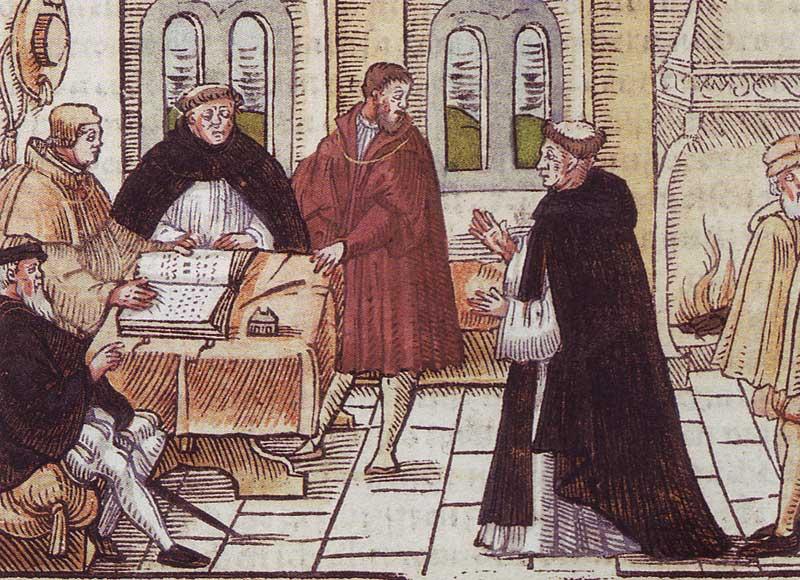 Great Dominicans: Cardinal Cajetan
