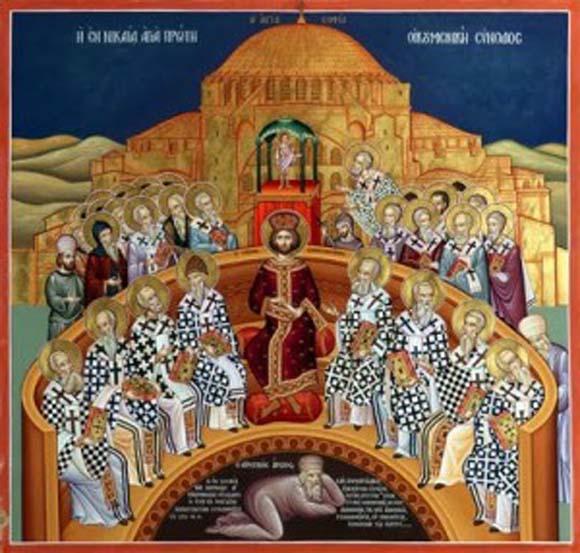 Councils of Faith: Introduction – 1