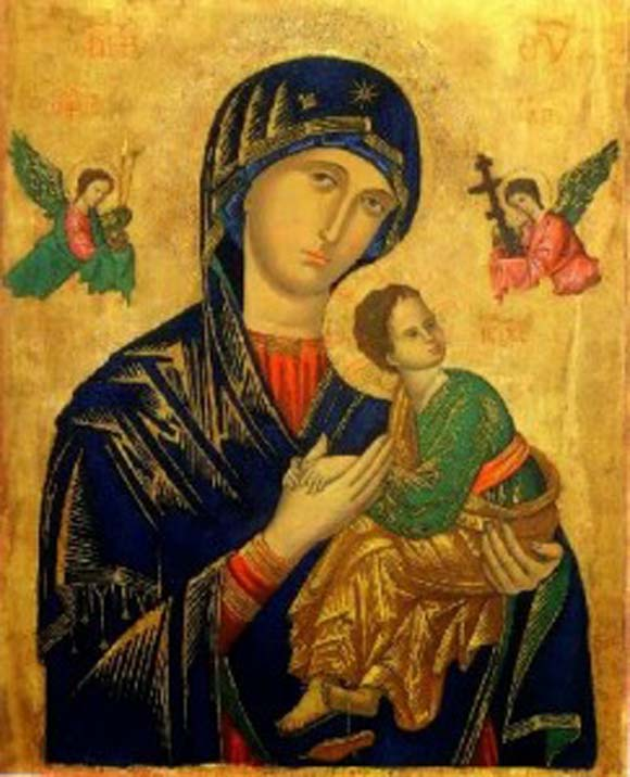 Popular Piety: Icons and Images