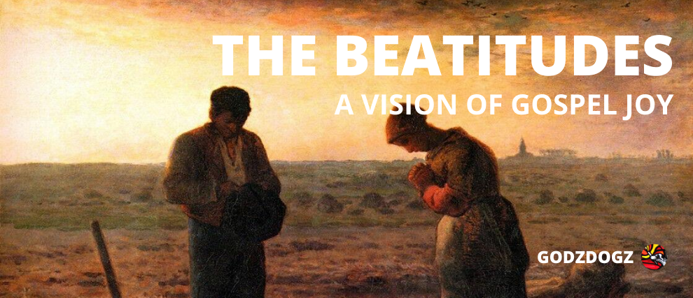 The Beatitudes – 3. Blessed are the meek, for they shall inherit the earth