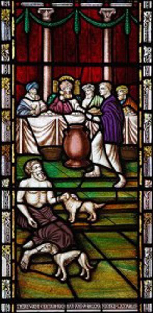 Lent Week 2: Thursday