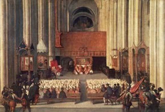 Councils of Faith: Introduction – 2