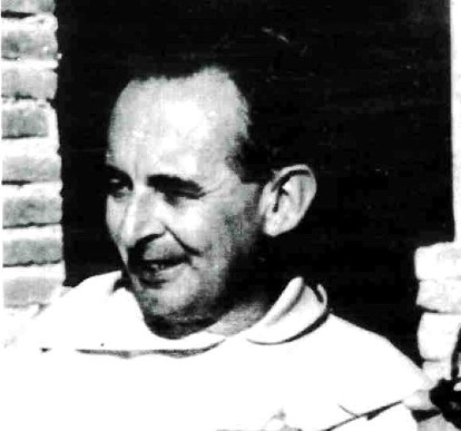 Remembering… Fr Victor White, O.P. (1902-1960)