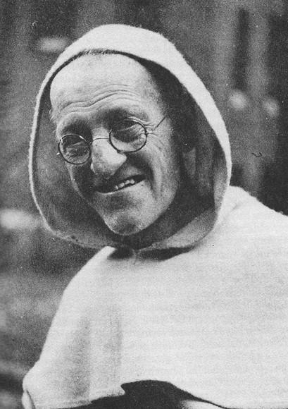 Remembering… Fr Vincent McNabb, O.P. (1868-1943)