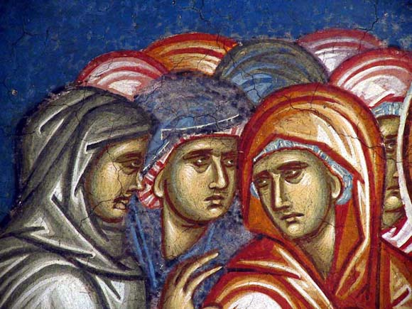 New Series – Women in the Old Testament