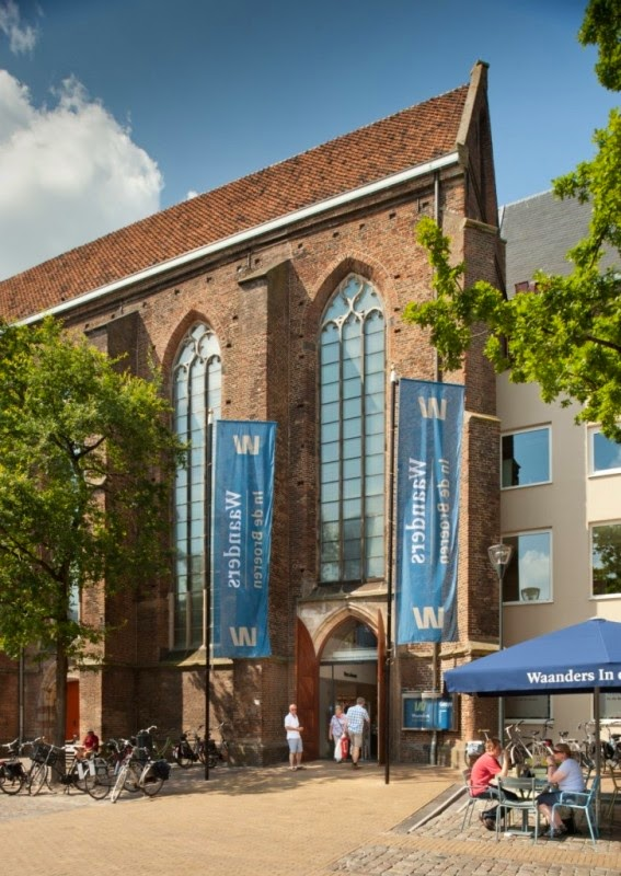 Dominican priories: Zwolle, The Netherlands