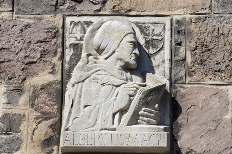 Faith and Reason: The Albertus Institute, Edinburgh