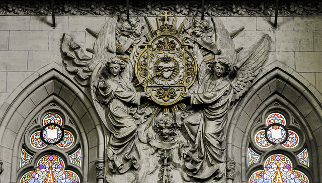 Sts Michael, Gabriel, and Raphael