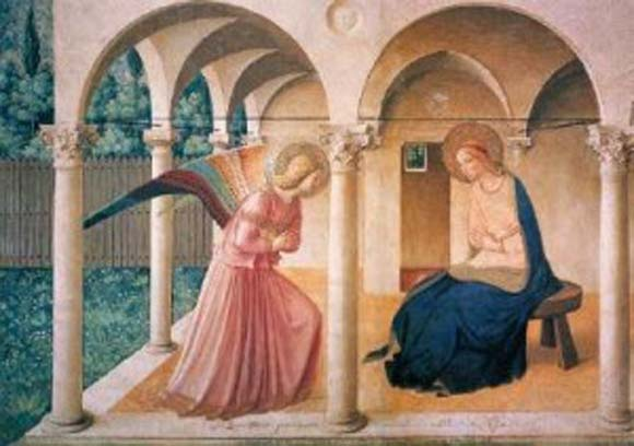 Year of Mercy: Magnificat