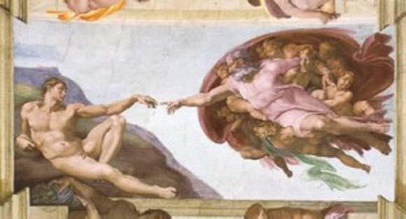 A-Z of Paul: Body
