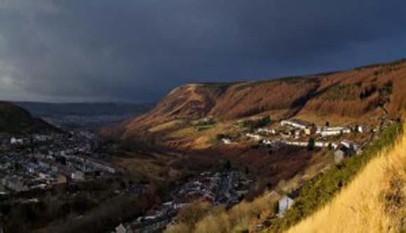 Catholicism in the South Wales Valleys: 1. The Cynon Valley