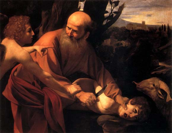 Saturday of the Fifth Week of Lent – To fear or not to fear?
