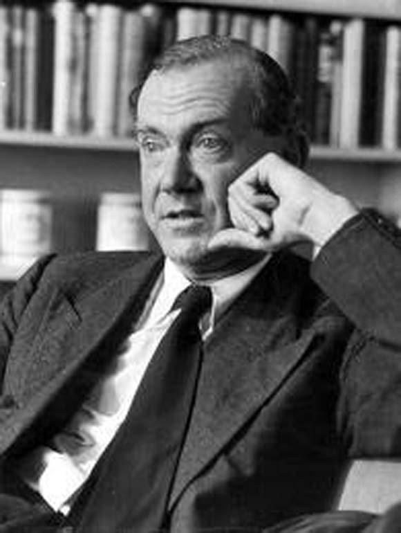 Graham Greene Anniversary 1: The Power and the Glory