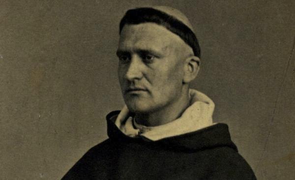 Year of Mercy: Bl. Jean-Joseph Lataste, OP