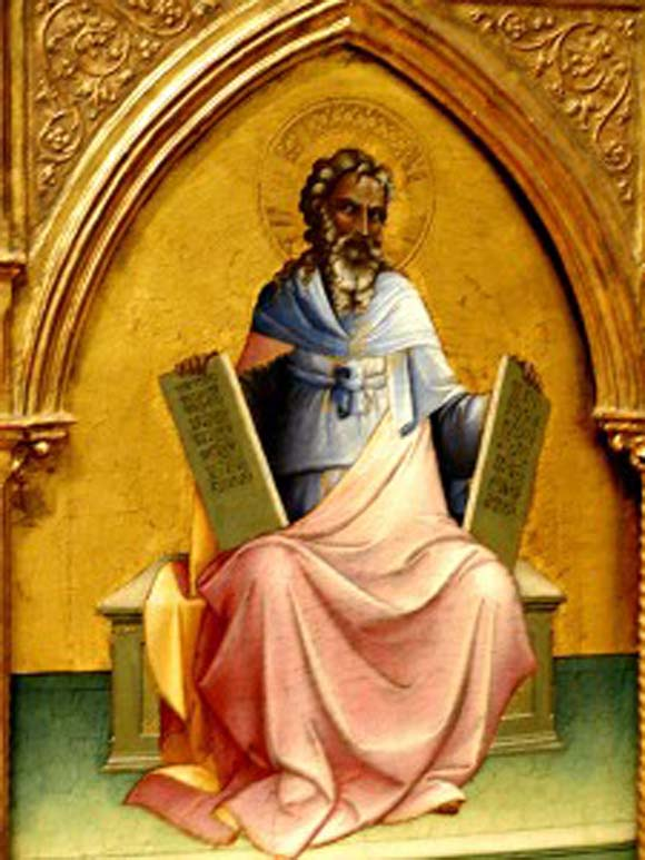 Credo 37 – He has spoken through the Prophets