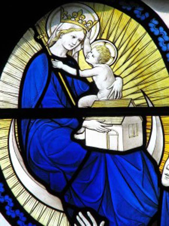 A-Z of the Mass: Faithful, Prayers of the