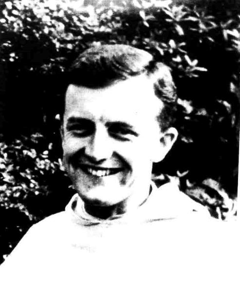 Remembering… Fr Conrad Pepler, O.P. (1908-1993)