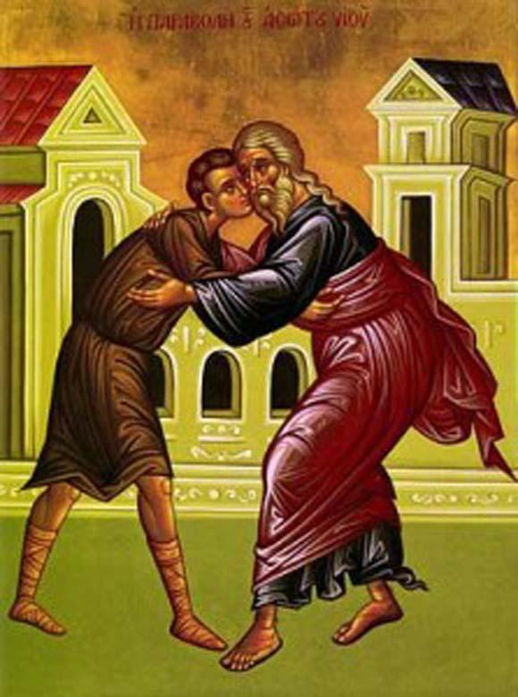 Quodlibet 8 – Forgive us our trespasses as we forgive those who trespass against us