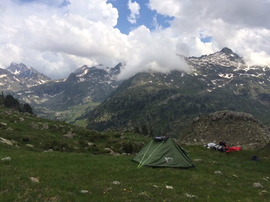 An Oasis for the Soul   Mountains and Mosquitoes