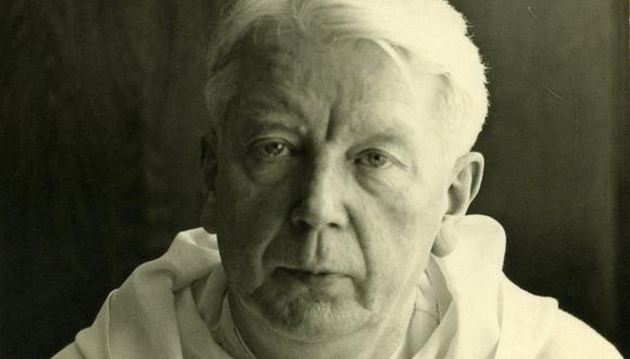 Remembering… Fr Laurentius Siemer, O.P. (1888-1956)